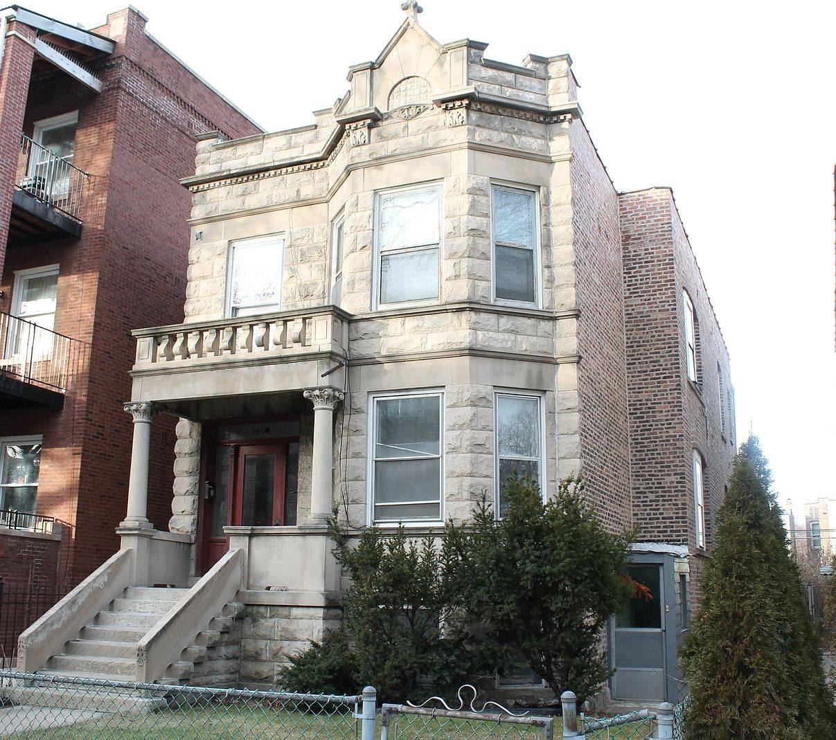 1448 W Bryn Mawr Ave Chicago Il 60660 Zillow