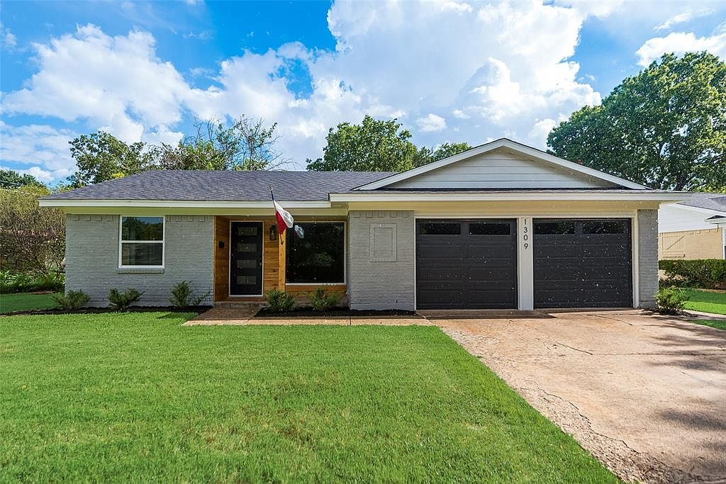 1309 Belaire Dr Richardson Tx 75080 Zillow
