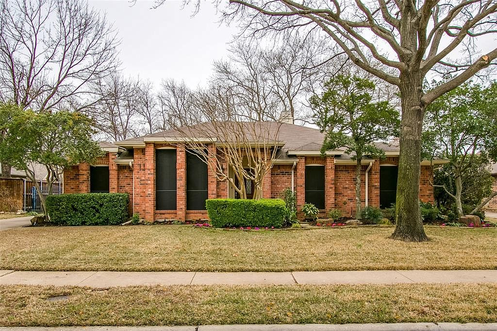 508 Parish Pl Coppell Tx 75019 Zillow