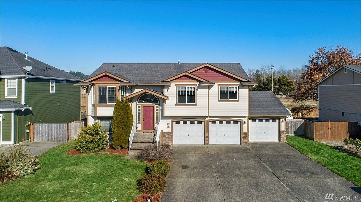 14409 145th St E Orting Wa 98360 Zillow