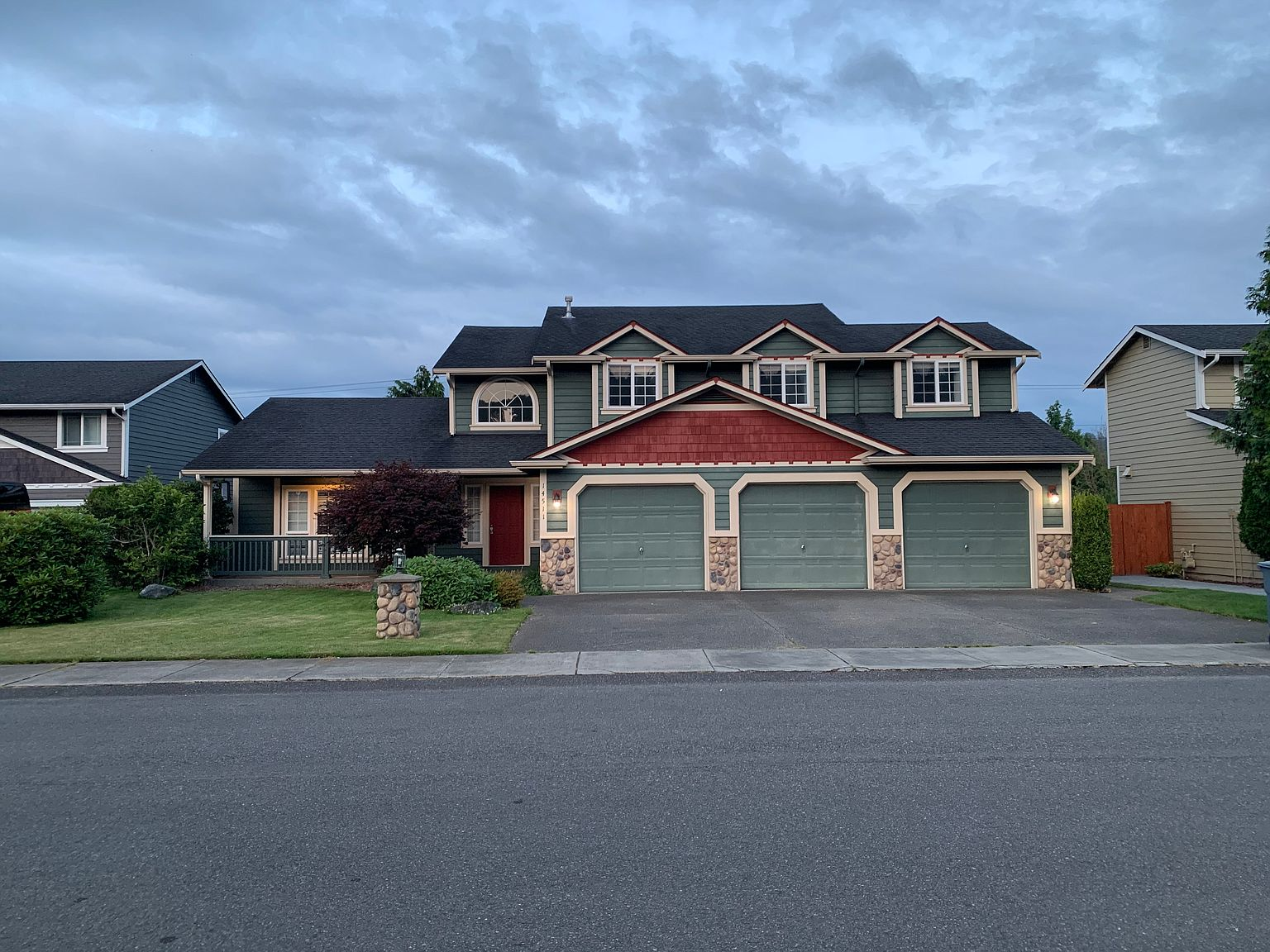 14511 146th Ave E Orting Wa 98360 Zillow