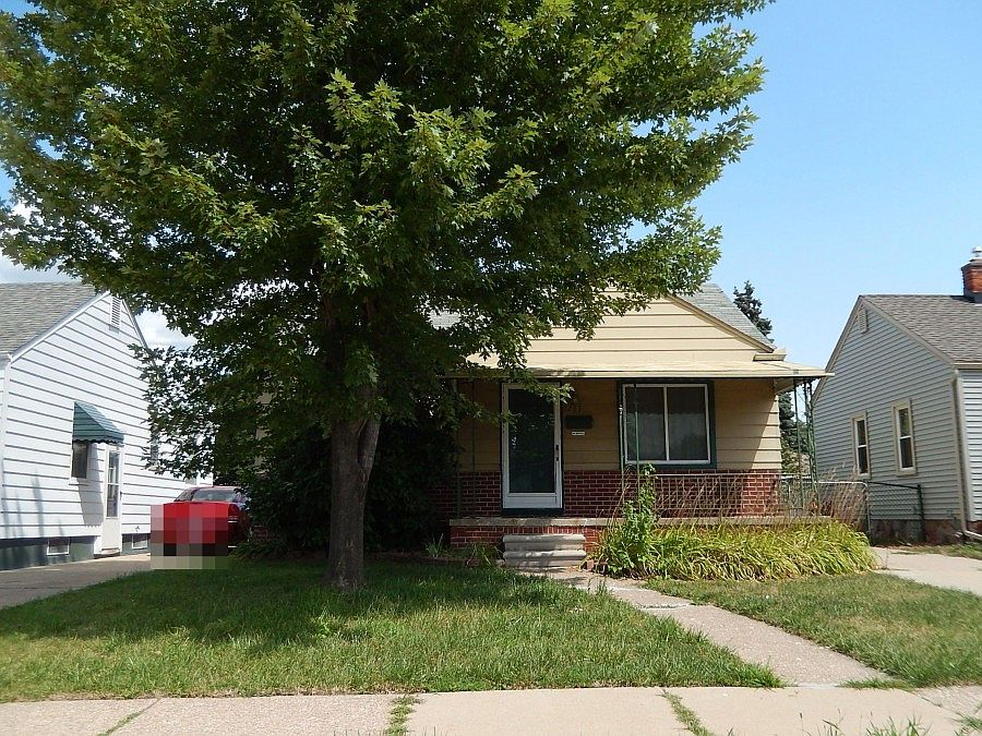 1283 Electric St Wyandotte Mi 48192 Zillow