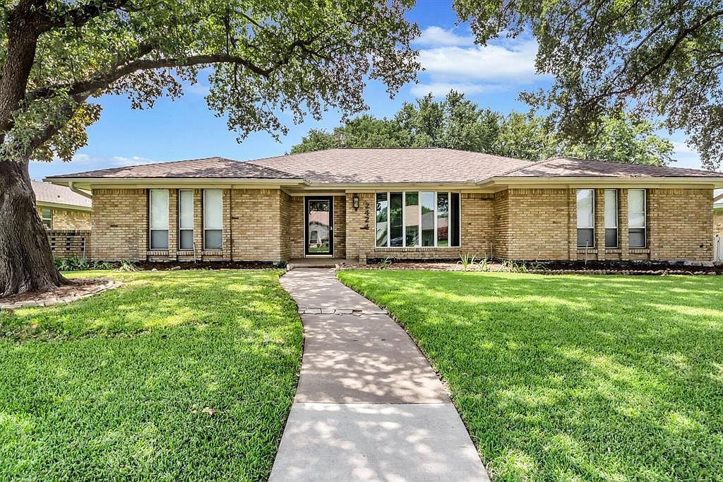 2424 Evergreen Dr Plano Tx 75075 Zillow