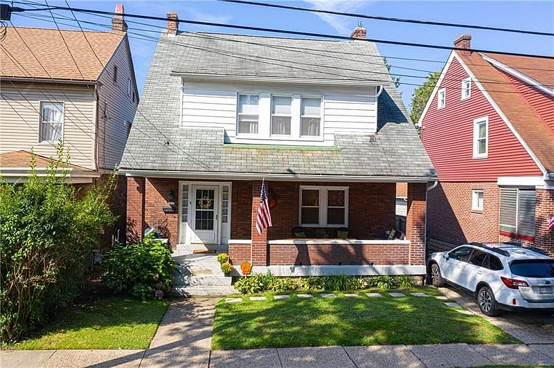 3831 Mcclure Ave Pittsburgh Pa 15212 Zillow