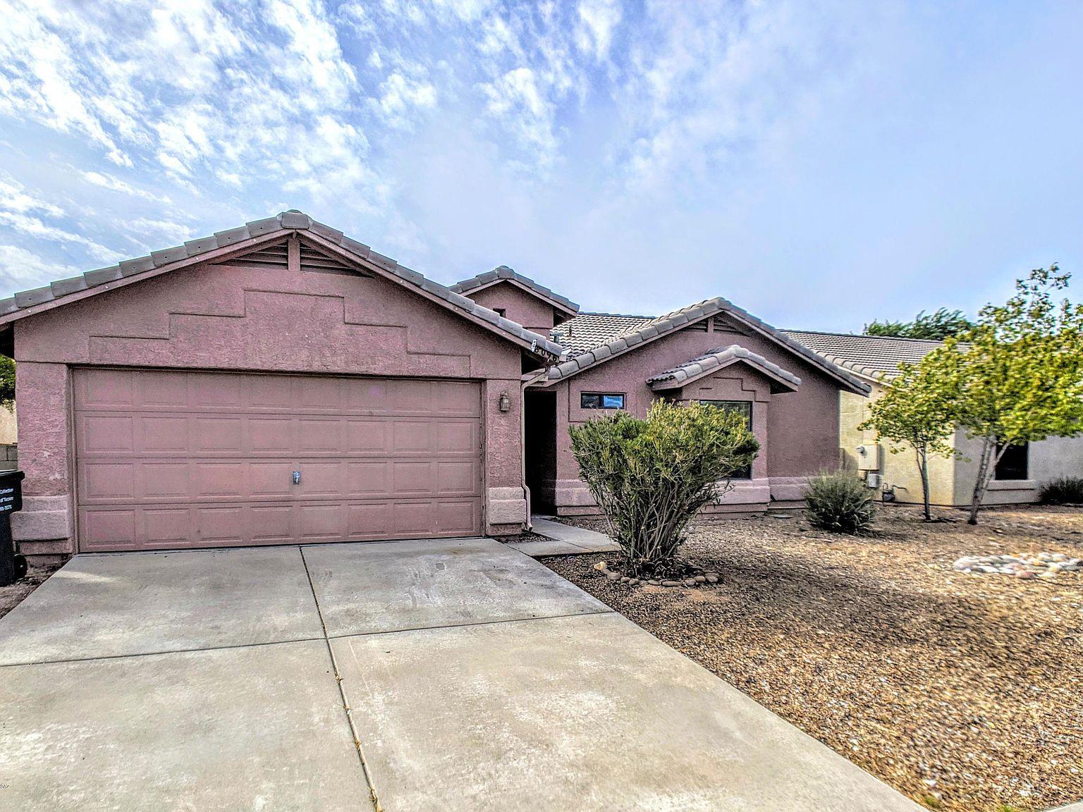 8096 S Carbury Way Tucson Az 85747 Zillow