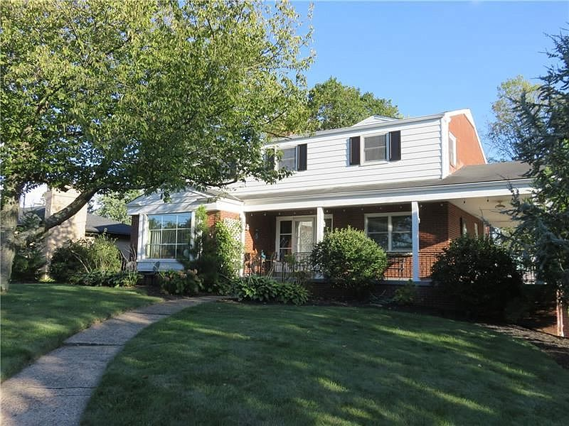 2467 Broadlawn Dr Pittsburgh Pa 15241 Zillow