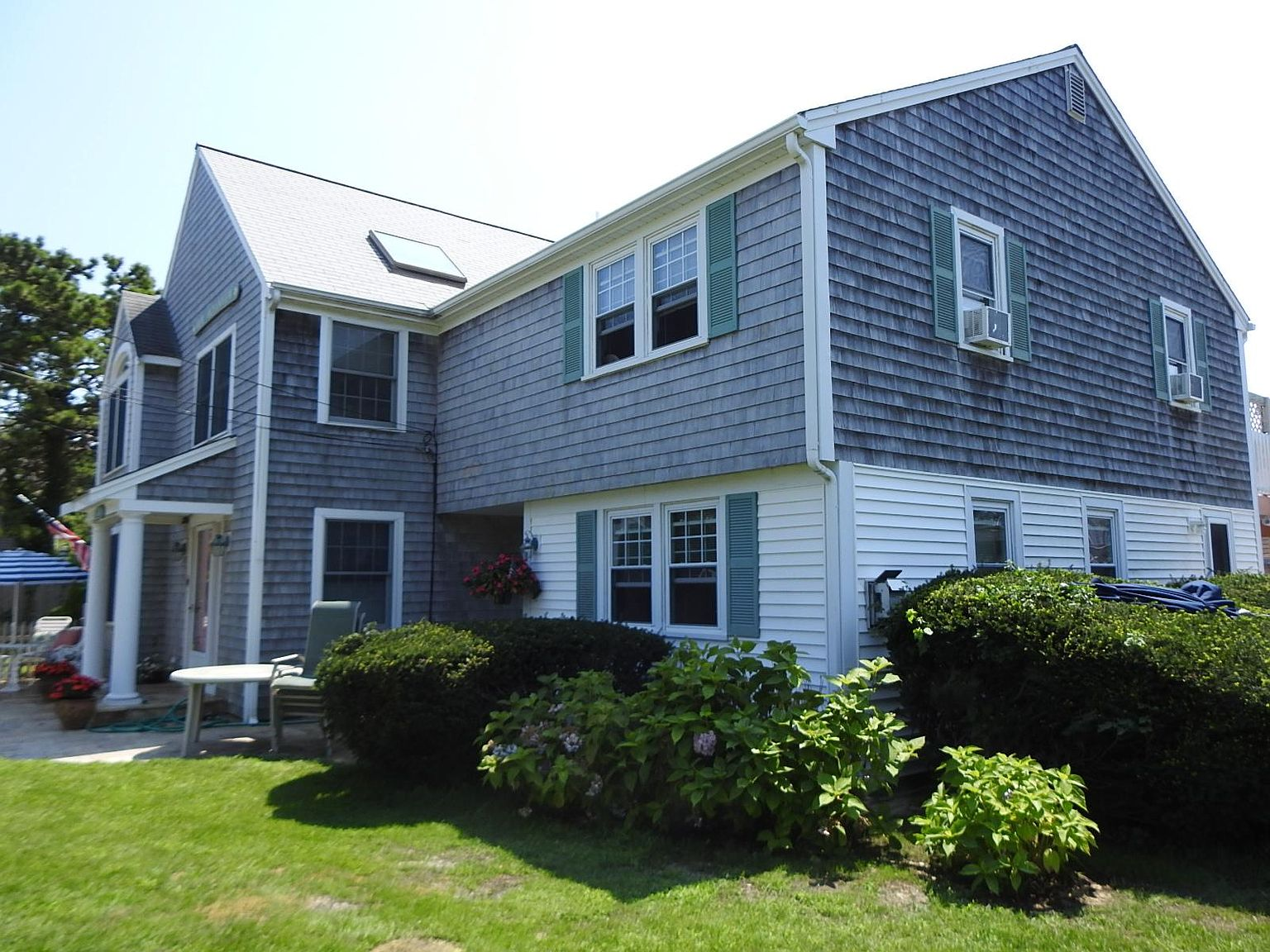247 S Shore Dr South Yarmouth Ma 02664 Zillow