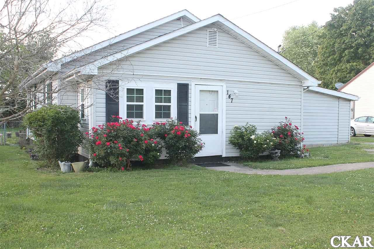 147 Shearin Ave Danville Ky 40422 Zillow
