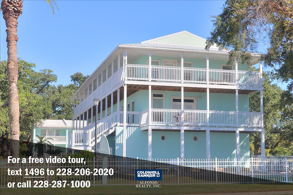 1496 Beach Blvd Biloxi Ms 39530 Zillow