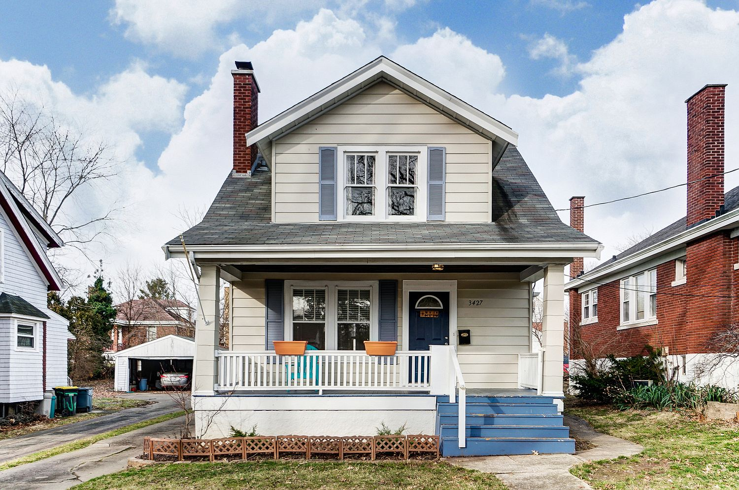 3427 Mayfair Ave Cincinnati Oh 45211 Zillow