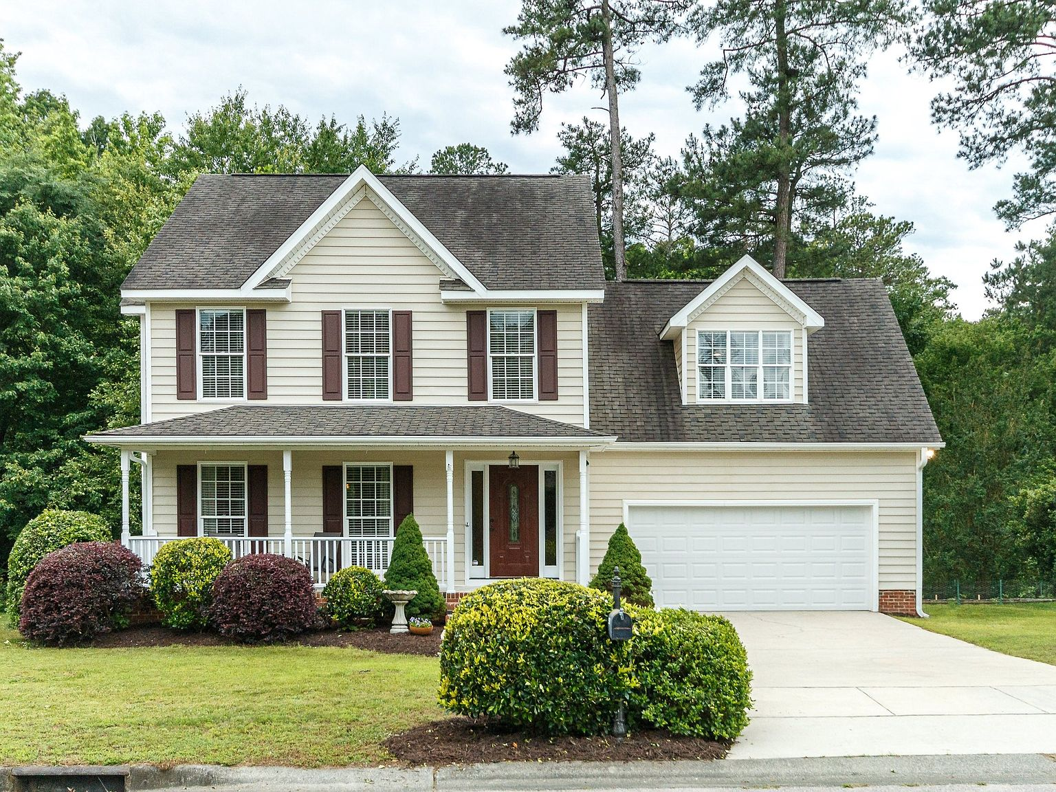 1260 Miracle Dr Wake Forest Nc 27587 Zillow