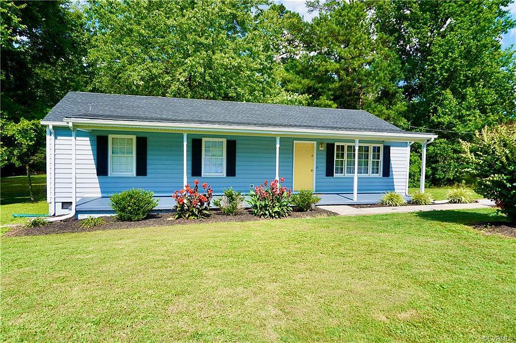 Dinwiddie Va Recently Sold Homes Realtor Com