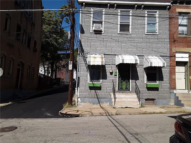 110 Hemlock St Pittsburgh Pa 15228 Zillow