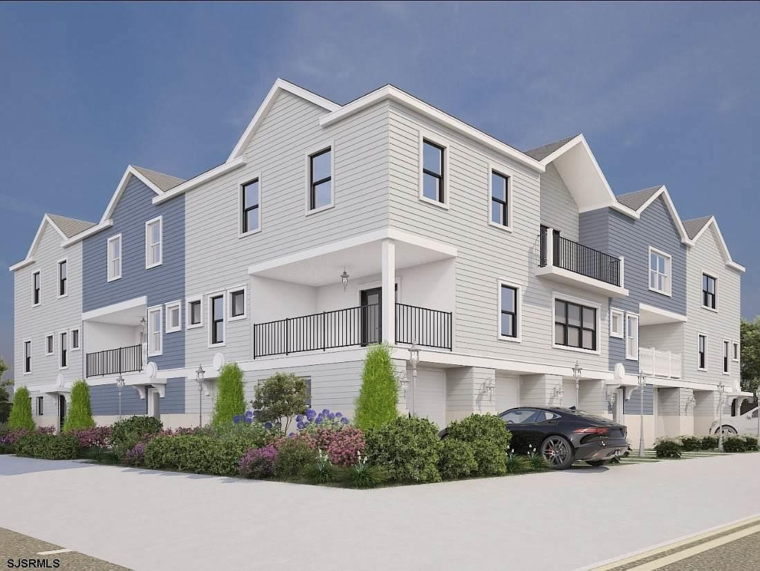 9211 Winchester Ave 5 Margate City Nj 08402 Zillow