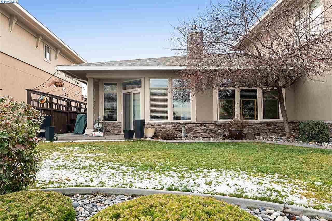 471 Columbia Point Dr Richland Wa 99352 Zillow
