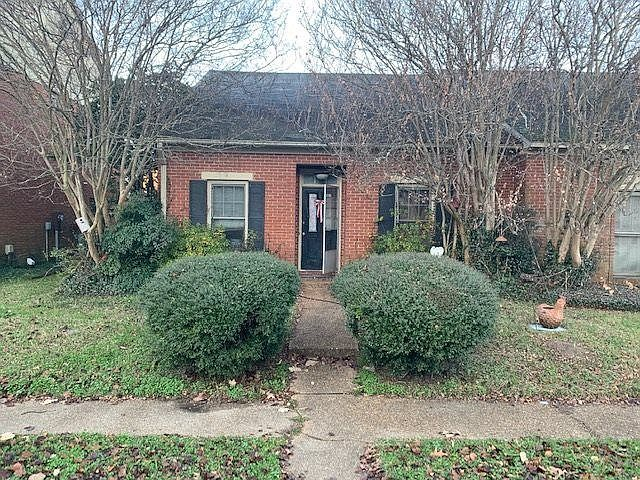 317 Northtown Dr Jackson Ms 39211 Zillow