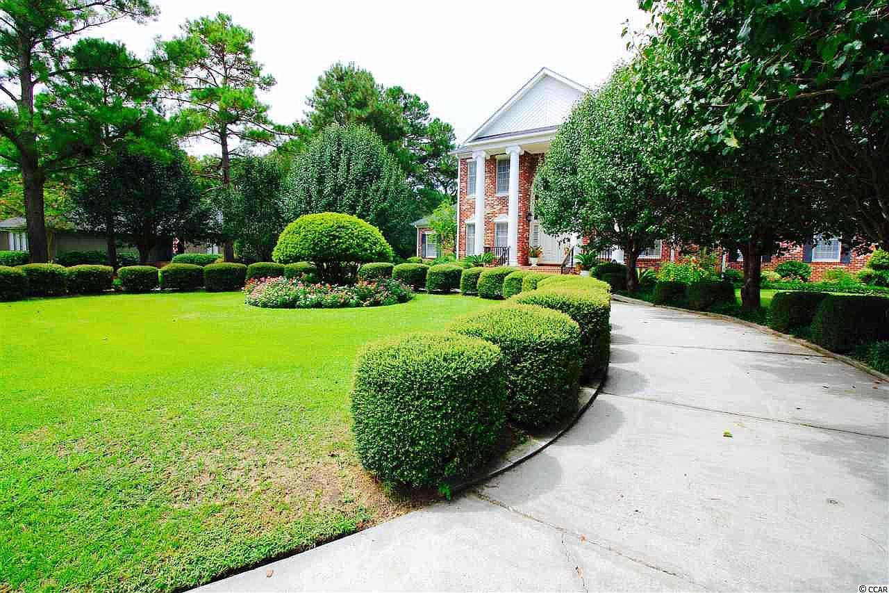 3749 Annandale Dr Myrtle Beach Sc 29577 Zillow