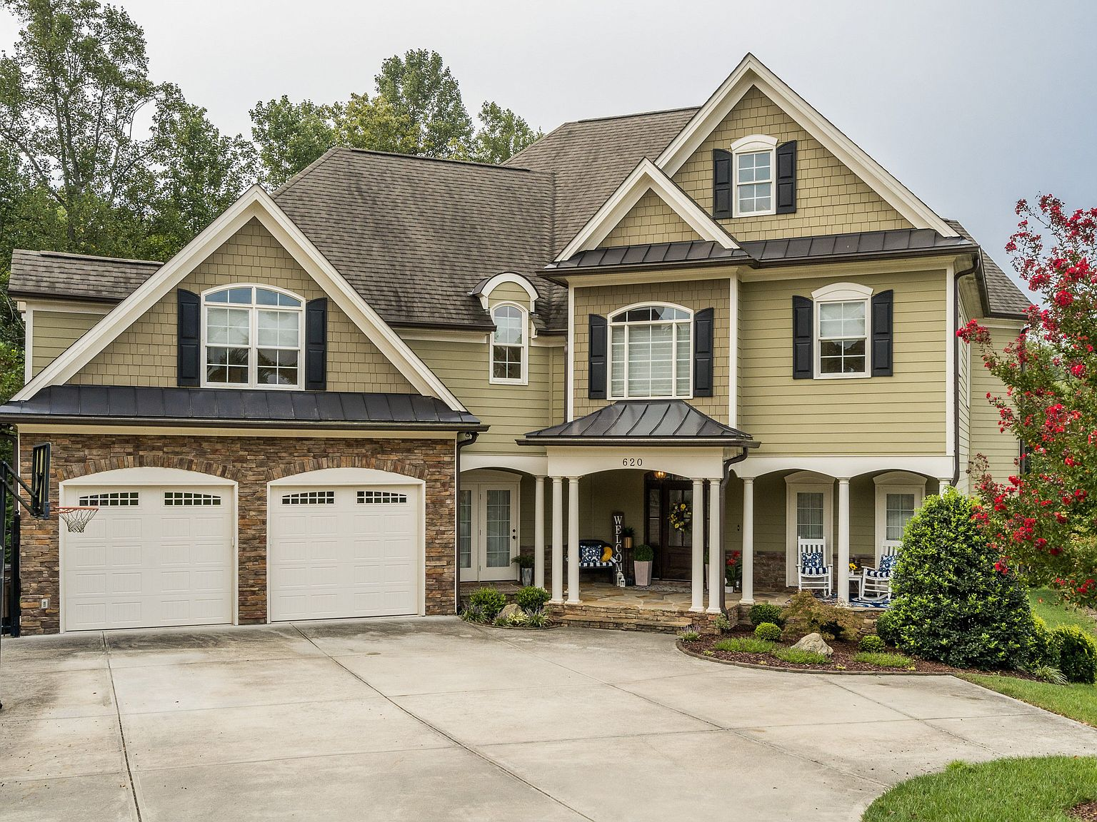 620 Walters Dr Wake Forest Nc 27587 Zillow