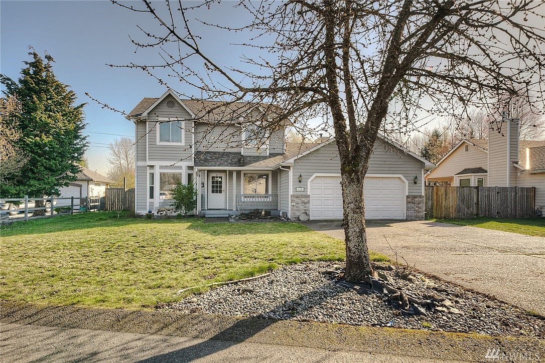 14506 144th St E Orting Wa 98360 Zillow
