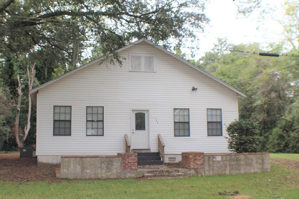 508 N Washington St Quitman Ga 31643 Mls 915059 Zillow