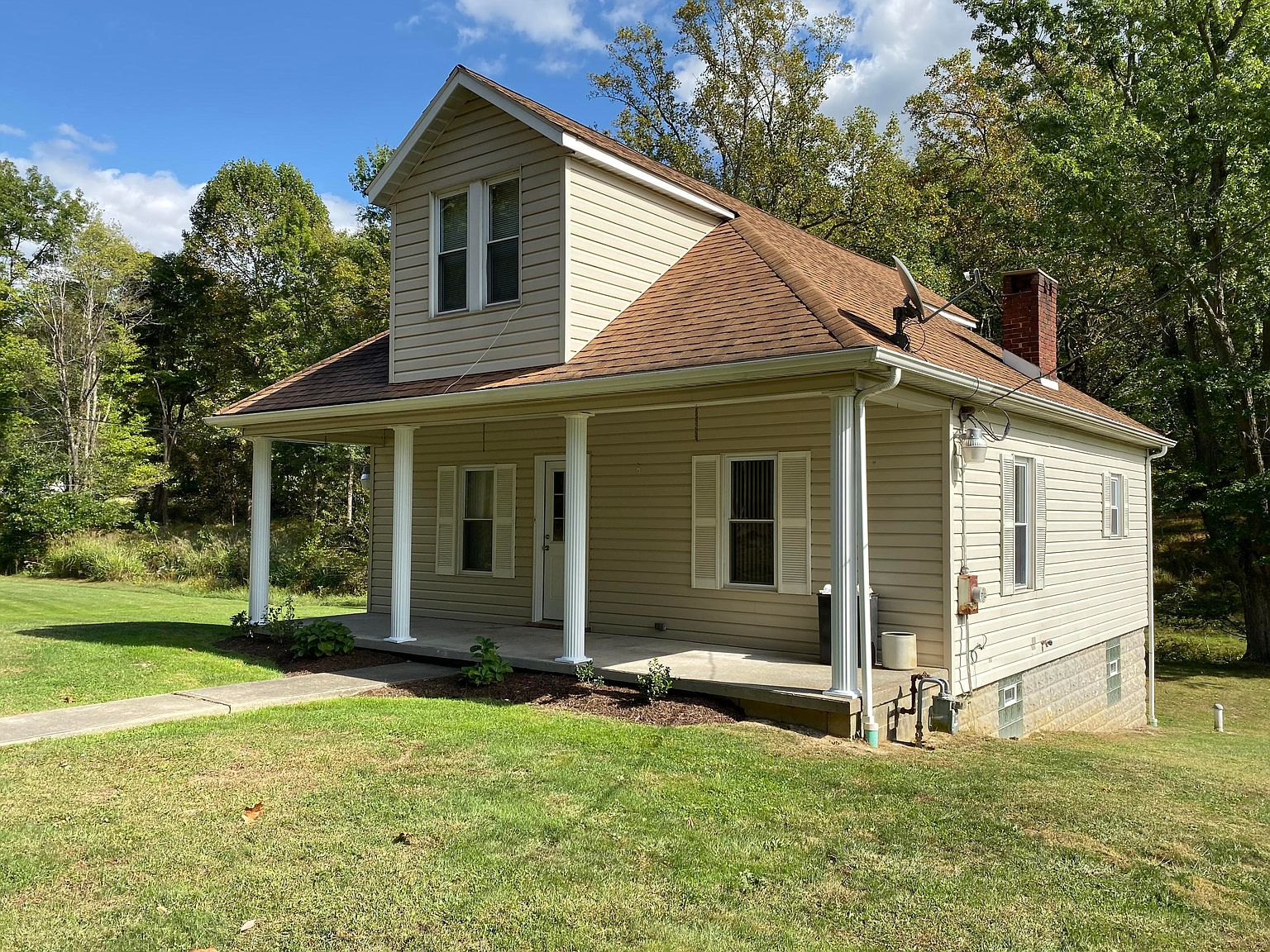138 Mountain Rd Uniontown Pa 15401 Zillow