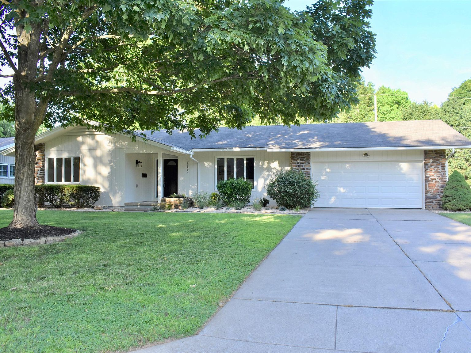 2922 S Marlan Ave Springfield Mo 65804 Zillow