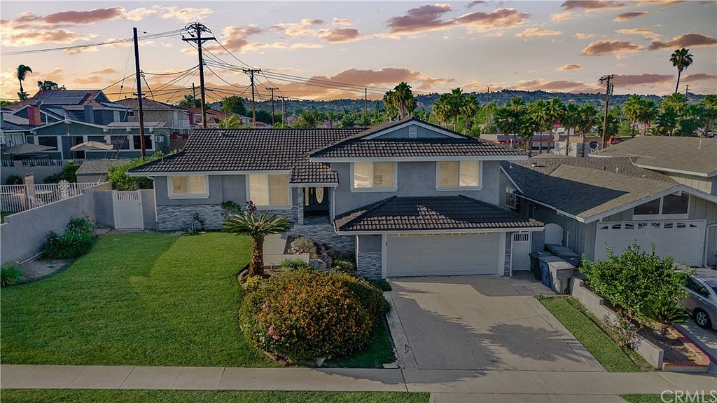 2051 Elmcroft Cir La Habra Ca 90631 Zillow