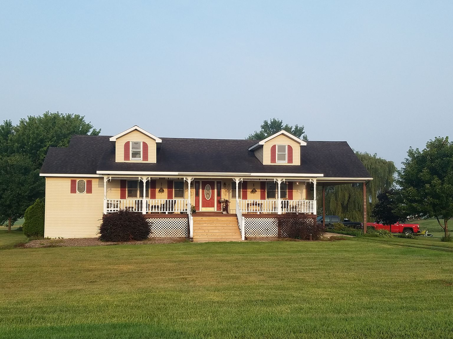 4674 County Highway Bc Sparta Wi 54656 Zillow