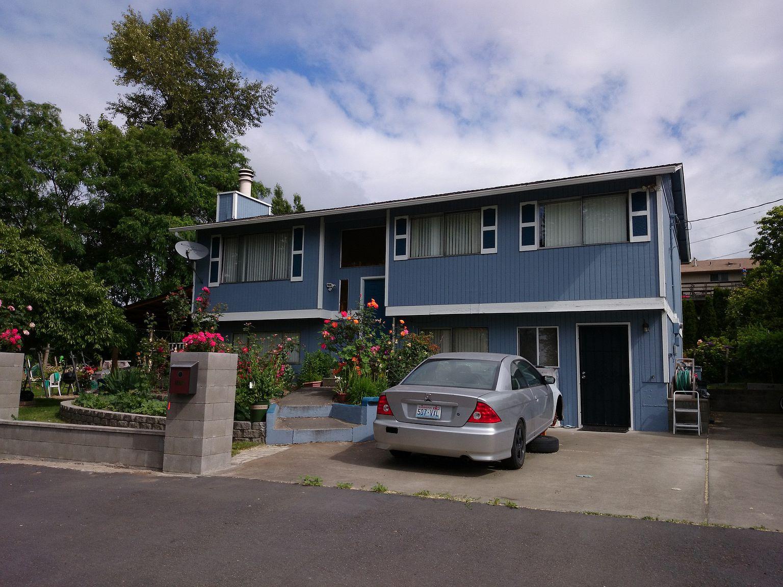 2846 S Portland St Seattle Wa 98108