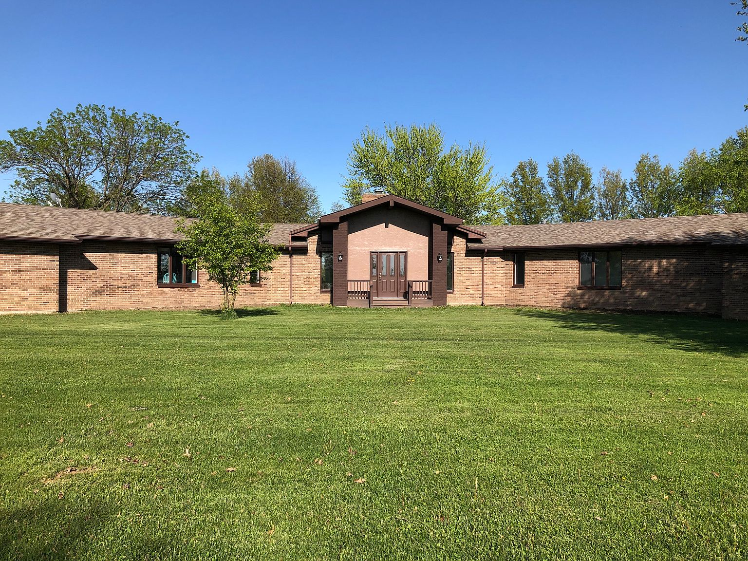 33384 W State Highway 13 Bethany Mo 64424 Zillow