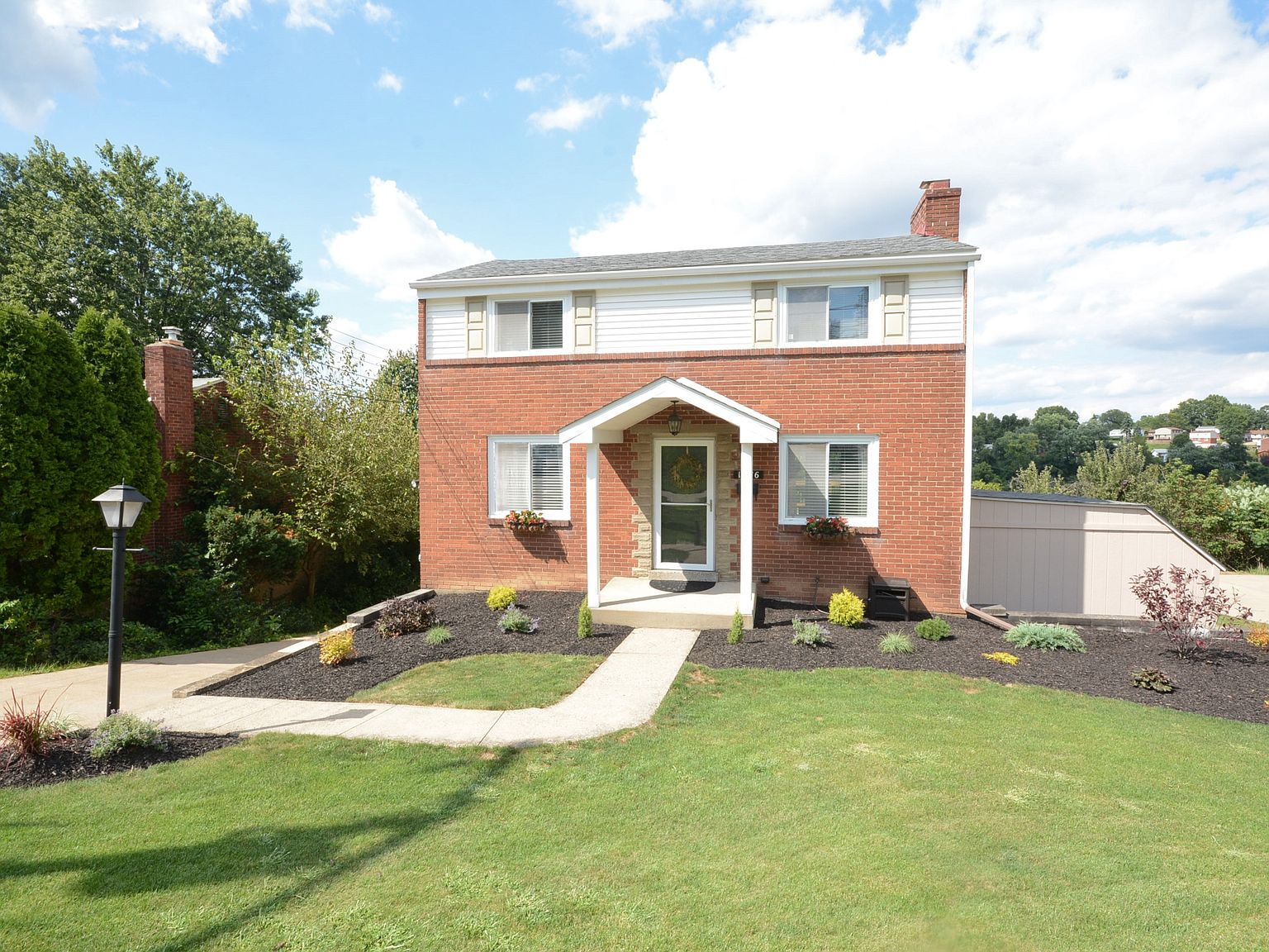 1246 Raven Dr Pittsburgh Pa 15243 Zillow