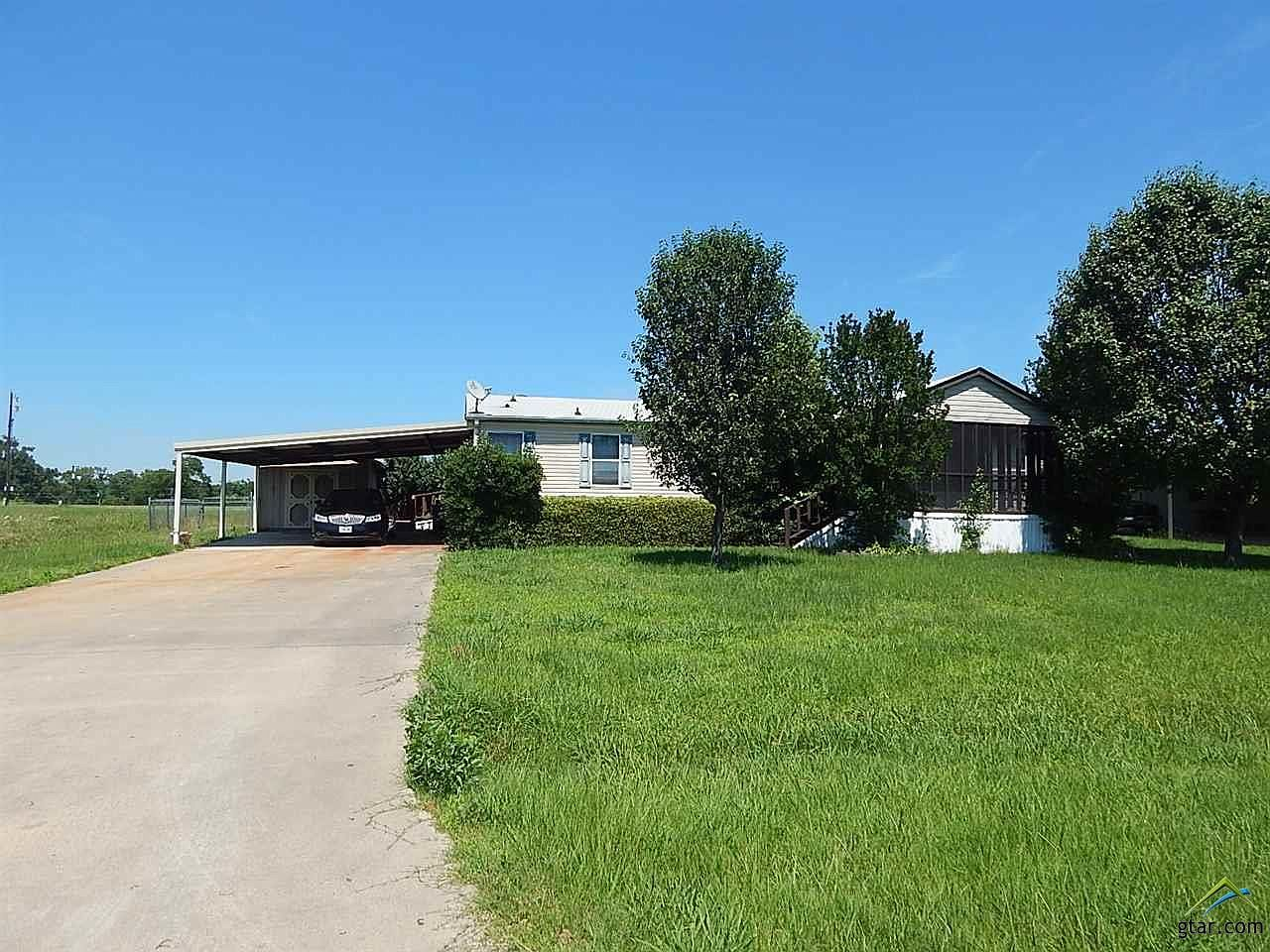 506 Waterfront Row Quitman Tx 75783 Zillow