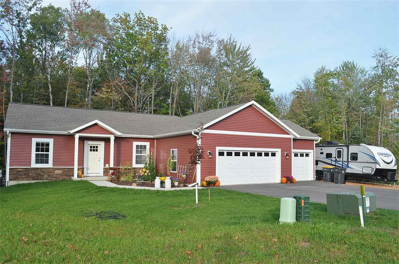 2100 Kingfisher Ln Wausau Wi 54401 Zillow