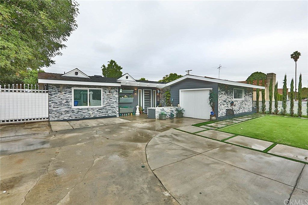9602 Firebird Ave Whittier Ca 90605 Zillow