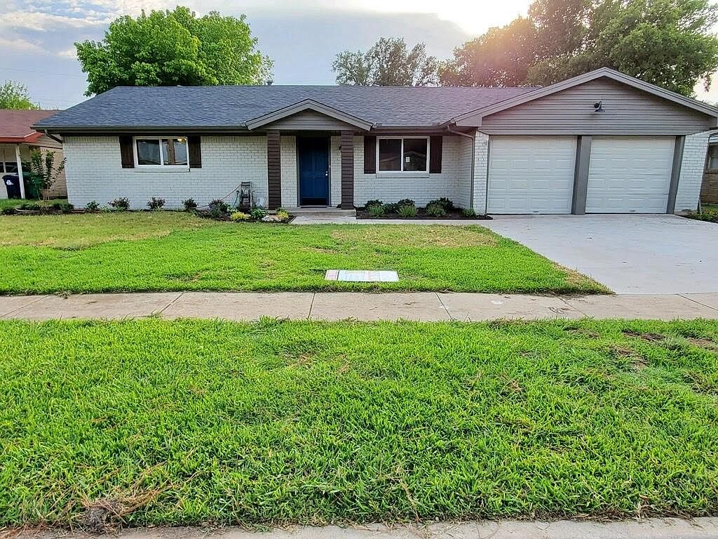 1207 Thomas St Denton Tx 76201 Zillow