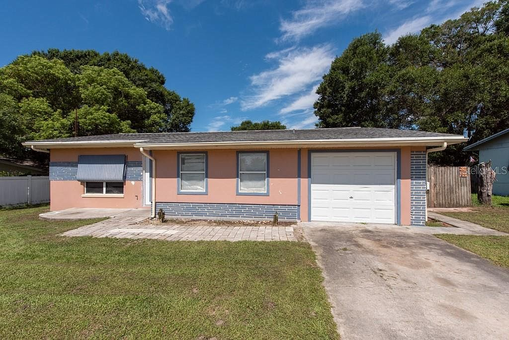 5023 20th St Zephyrhills Fl 33542 Zillow