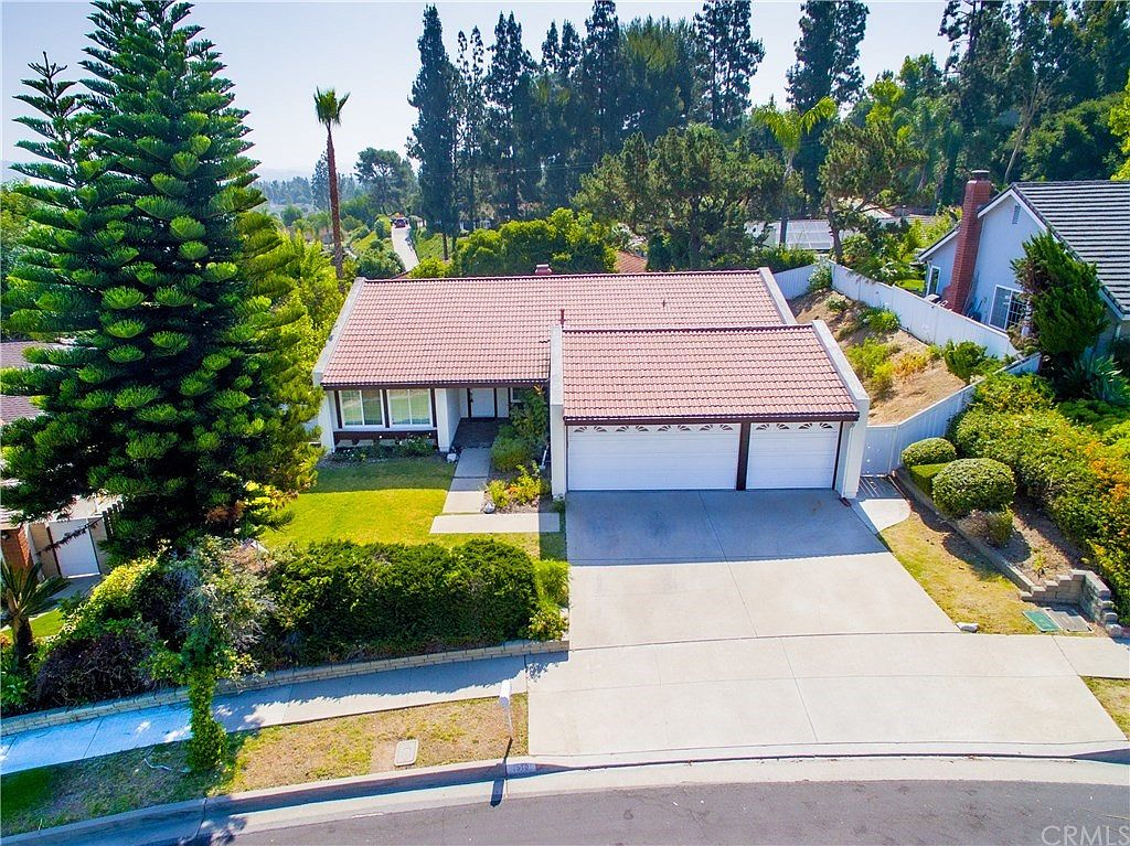 1510 Calle Don Juan La Habra Ca 90631 Zillow
