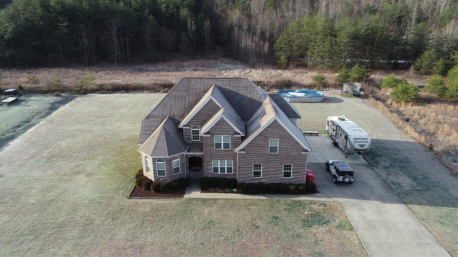 601 Fawn Valley Rd Corbin Ky 40701 Mls 20001545 Zillow