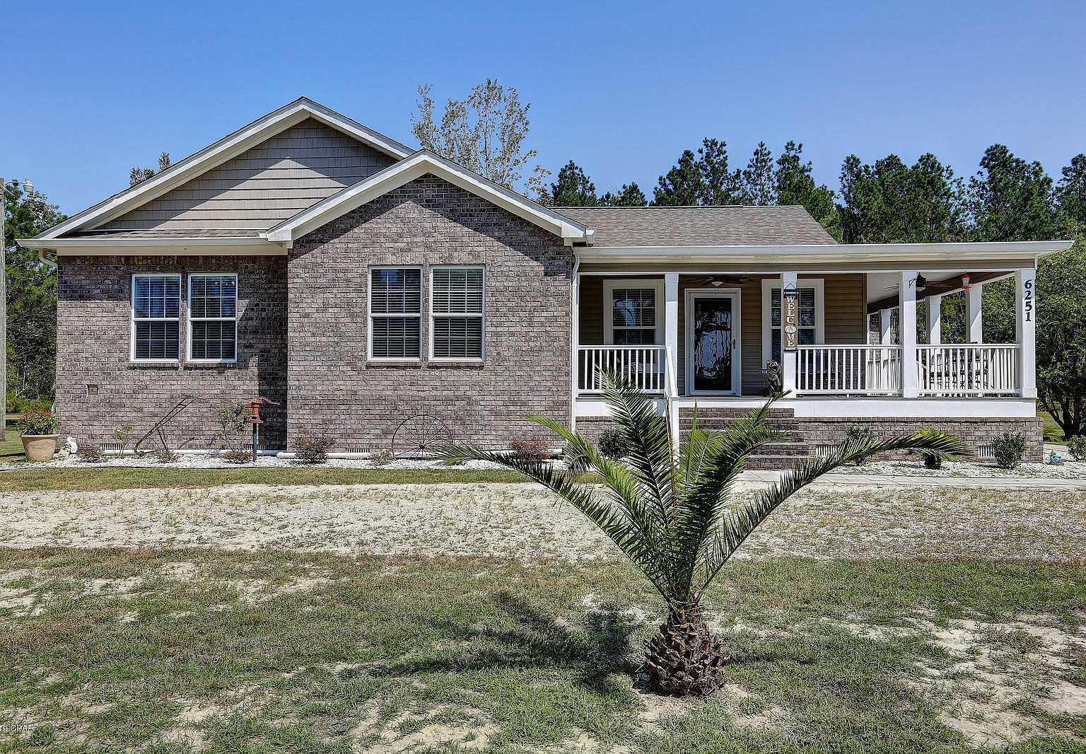 6251 Doc Whitfield Rd Wewahitchka Fl 32465 Zillow