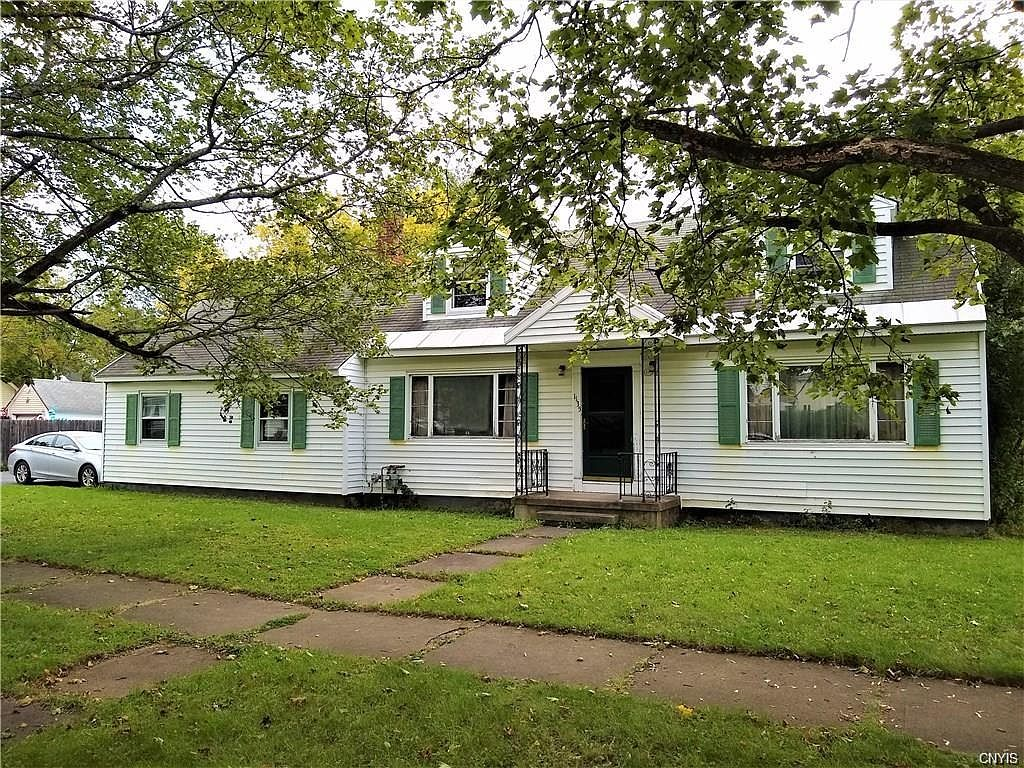 1135 Wetmore St Utica Ny 13501 Zillow