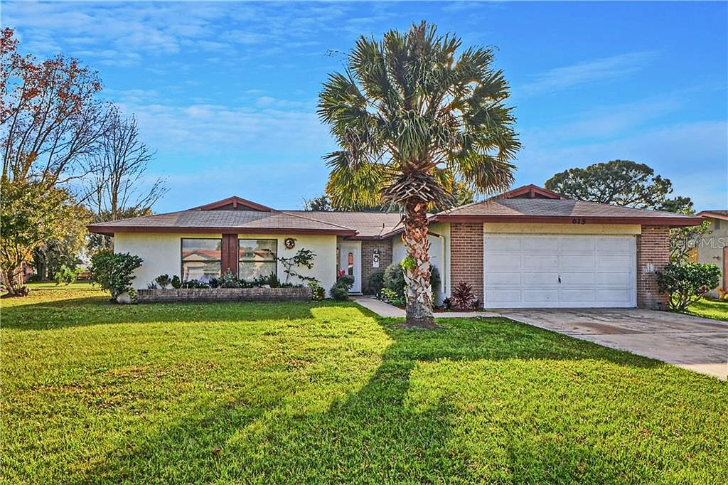 615 Green Dr Poinciana Fl 34759 Zillow