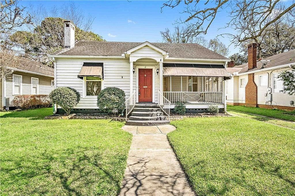 21 Mcphillips Ave Mobile Al 36604 Zillow