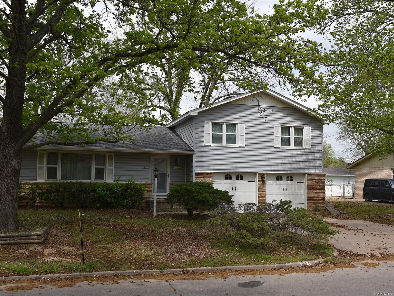 317 Se 15th St Pryor Ok 74361 Zillow