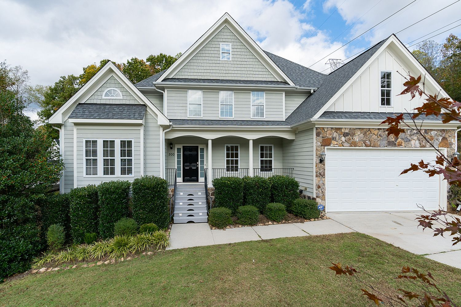 500 Hillswick Pl Wake Forest Nc 27587 Zillow
