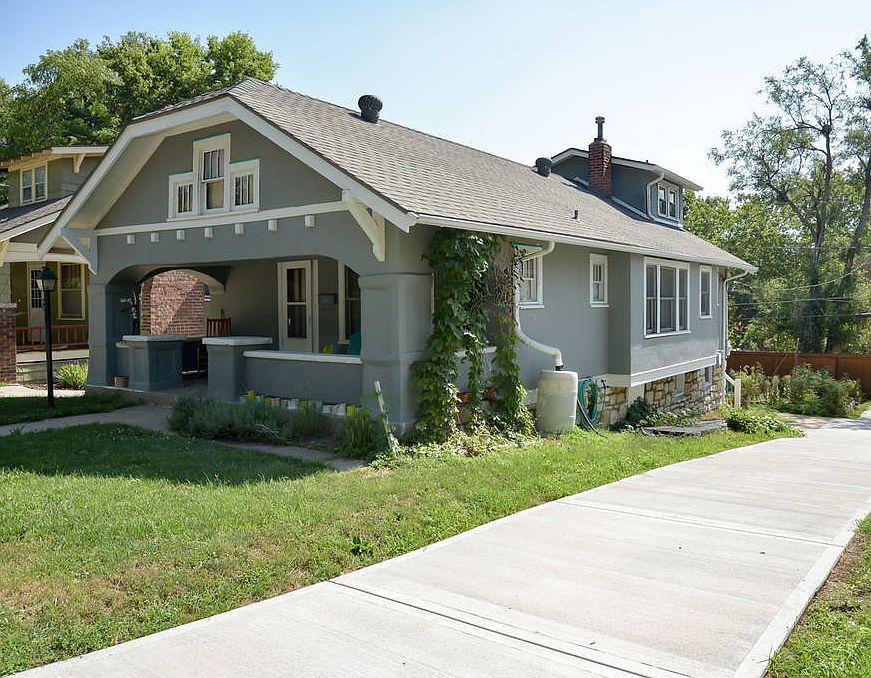 4355 Terrace St Kansas City Mo 64111 Zillow