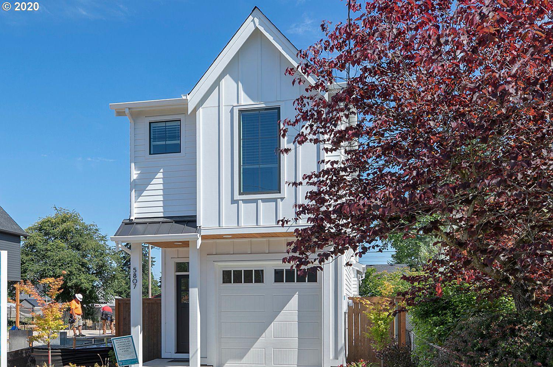 5807 SE Tolman St, Portland, OR 97206 | Zillow