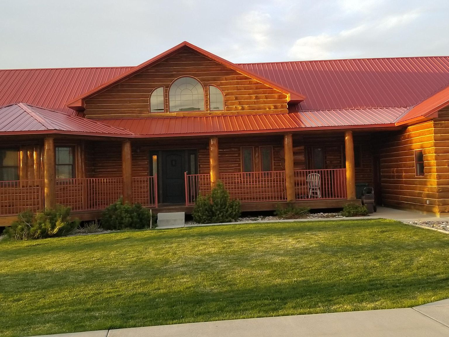yes house gillette wy