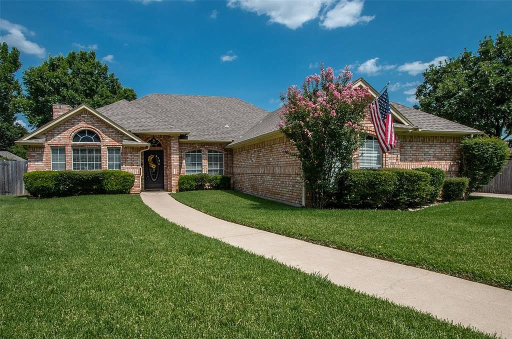 6704 Hickory Place Ct North Richland Hills Tx 76182 Zillow