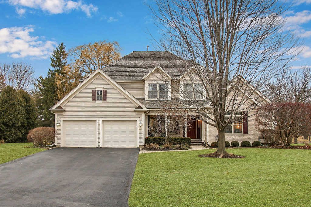 1700 River Birch Way Libertyville Il 60048 Zillow