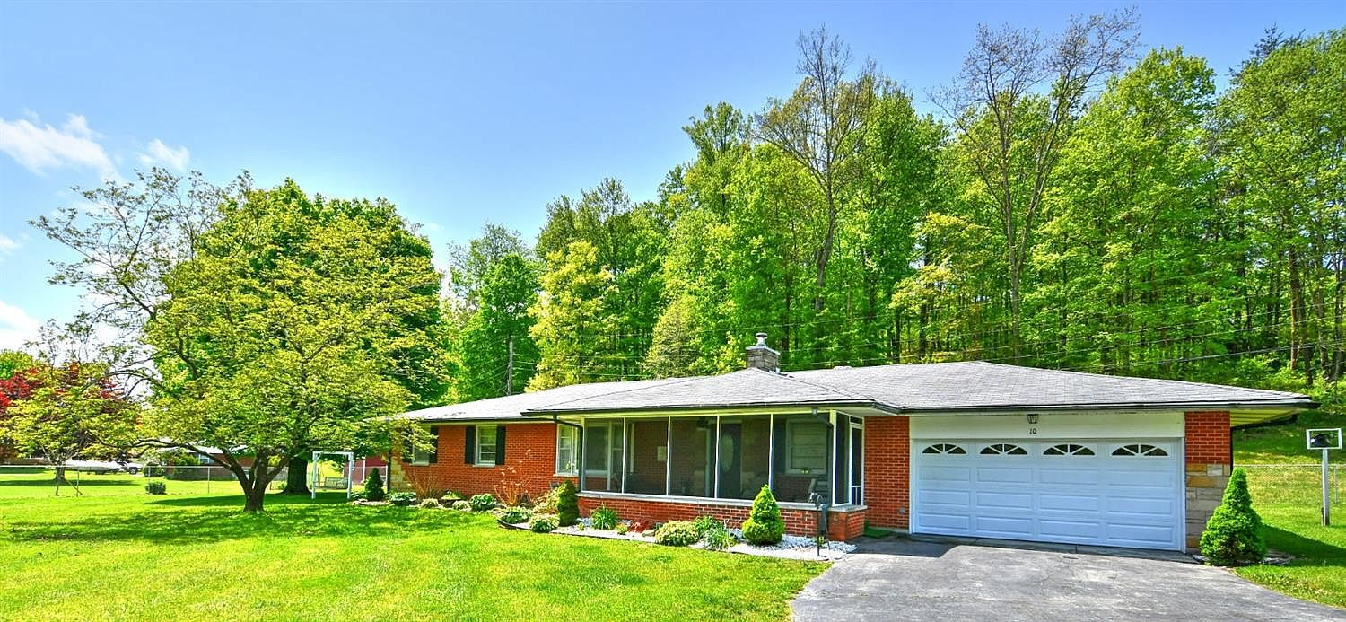 10 Valley Rd Morehead Ky 40351 Zillow
